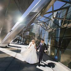 Wedding photographer Anton Kovalev (Kovalev). Photo of 05.07.2018
