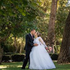 Wedding photographer Aleksandr Cherkesov (Alexandroff). Photo of 19.11.2016