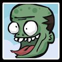 Backyard Zombies FREE icon