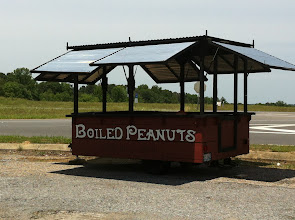 Photo: Boiled Peanuts, Alabama, May 2012