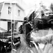 Свадебный фотограф Ирина Зорина (ZorinaIrina). Фотография от 27.08.2019