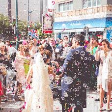 Fotógrafo de bodas Álvaro Guerrero (3Hvisual). Foto del 10.04.2015