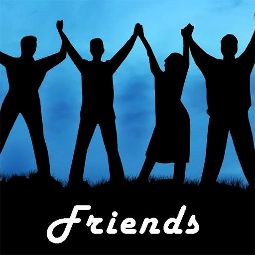 Friendship Status, Quote, Image, Wallpaper offline