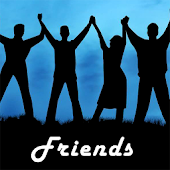 Friendship Status, Quote, Image, Wallpaper offline