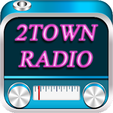 2TOWN RADIO Download on Windows