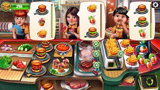 Cooking Team - Chef's Roger Restaurant Games 4.3 screenshots 10