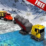 Cargo Truck Logging Simulator : Hill Drive Cargo 3 Icon