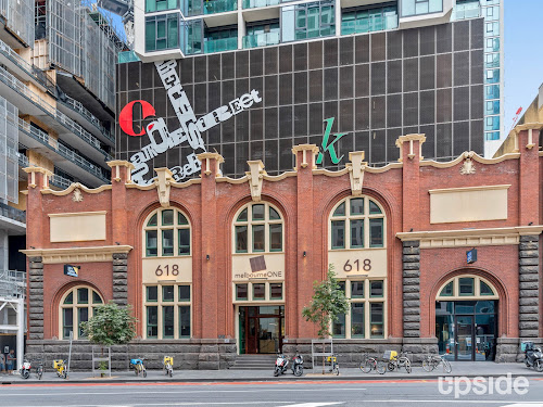 Photo of property at 3103/618 Lonsdale Street, Melbourne 3000