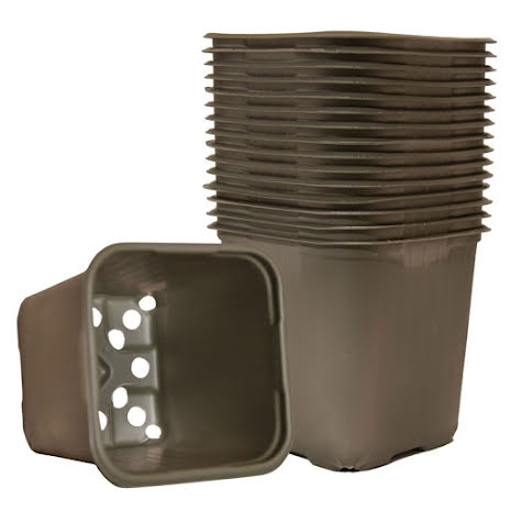 Eco-krukor, 8cm, 15-pack