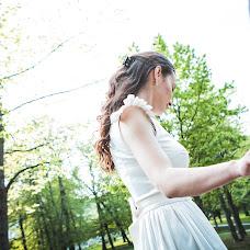 Wedding photographer Grishaeva Nadezhda (GreeNadeen). Photo of 10.05.2016