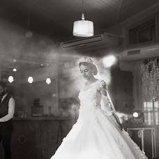 Wedding photographer Rafael Amirov (AmirowRafael). Photo of 29.07.2018