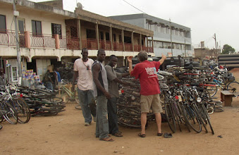Photo: Village Bicycle Project