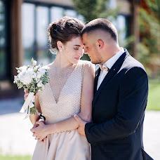 Wedding photographer Evgeniya Kushnerik (kushfoto). Photo of 19.12.2018