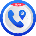 Caller Name Address Location Tracker icon