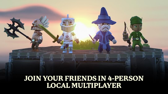 Portal Knights Apk Download For Android and Iphone 8