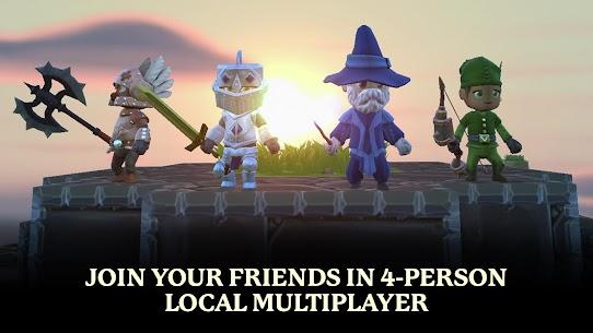 Portal Knights MOD Apk 1.5.2 (Unlimited Money) 8