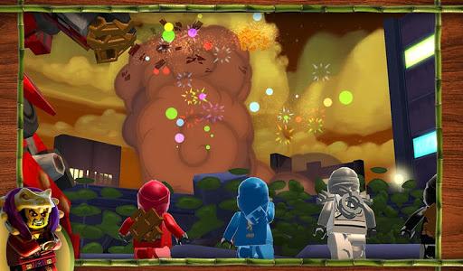 LEGO® Ninjago: Shadow of Ronin screenshot 5