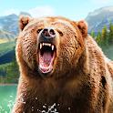 Hunting Clash: Animal Hunter Games, Deer Shooting icon