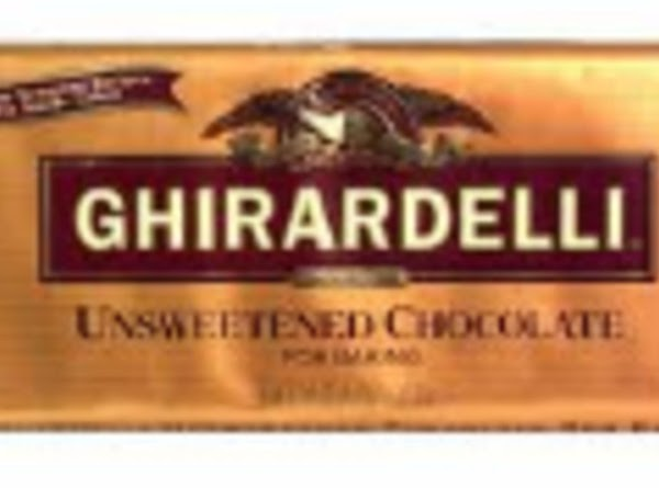 Melt chocolate in microwave for 30 seconds. Stir and continue melting in microwave at...