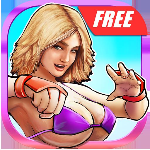 猫免费格斗游戏 動作 App LOGO-硬是要APP