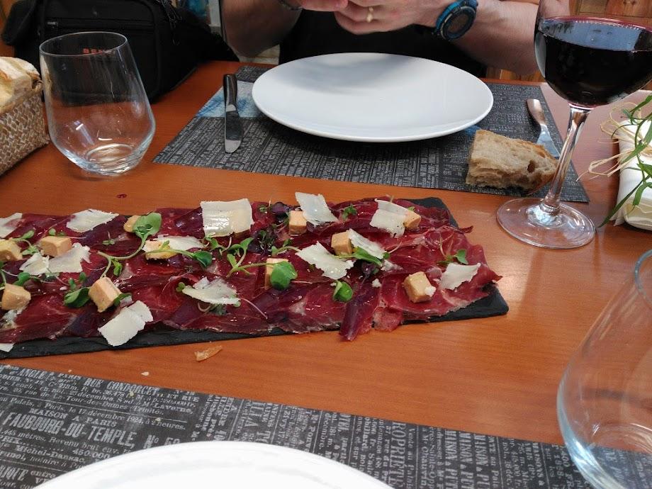 Foto La carpinteria gastrobar restaurante 6
