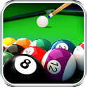 Ultimate Billiard Challenge 3D icon
