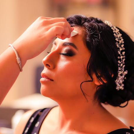 Fotógrafo de bodas Francisco González (fcogonzalez). Foto del 20.09.2017