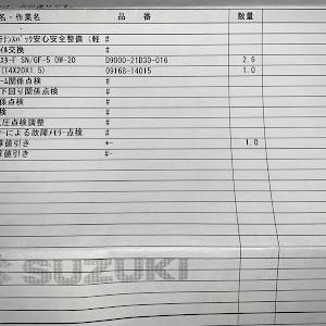 アルト HA36Sのカスタム事例画像 SUBARU365さんの2020年07月05日01:43の投稿