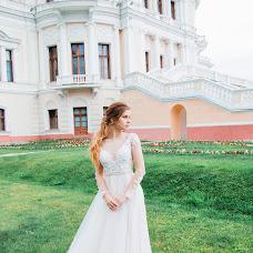 Свадебный фотограф Никита Сиялов (siyalov). Фотография от 25.07.2018