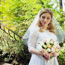 Wedding photographer Tatyana Petrenko (vstudia123). Photo of 14.06.2016