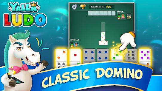 Yalla Ludo – Ludo&Domino 2