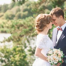 Wedding photographer Vadim Velikoivanenko (vphoto37). Photo of 24.02.2017