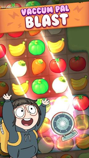 We Bare Bears Match3 Repairs apkpoly screenshots 5