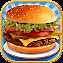 Burger Tycoon icon