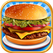 Burger Tycoon icon
