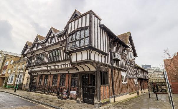 Tudor House and Garden