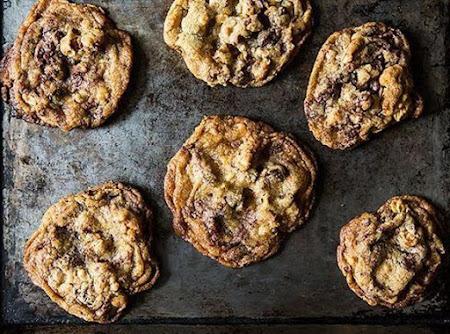 Magical Marvelous Memorable Cookies Recipe