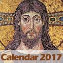 Calendar Romano-Catolic 2017 icon
