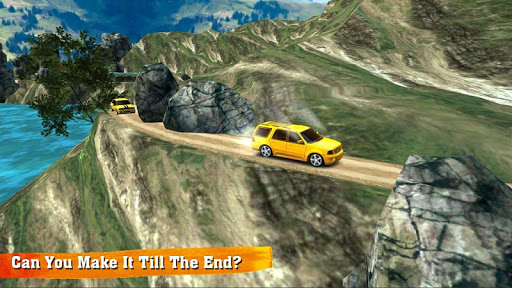 Offroad Car Drive 1.7 screenshots 1