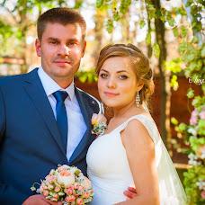 Wedding photographer Lyudmila Sulima (Lyuda09). Photo of 31.10.2014