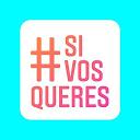 #SiVosQuerés Si Vos Querés APK