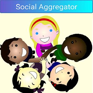 Social Aggregator Gratis