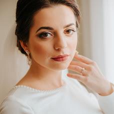 Wedding photographer Kseniya Pinzenik (ksyu1). Photo of 22.03.2018