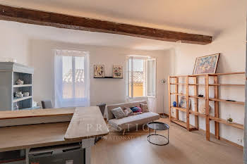 Appartement meublé 2 pièces 30,56 m2