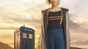 Jodie Whittaker paid 'no less' than male Doctor Who predecessors
