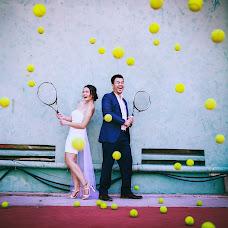 Wedding photographer Eclair Joli (eclairjoli). Photo of 16.10.2015