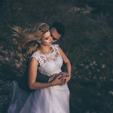 Wedding photographer Akis Mavrakis (AkisMavrakis). Photo of 25.04.2016