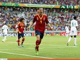 Après Iniesta, un autre champion du monde espagnol pourrait débarquer au Japon