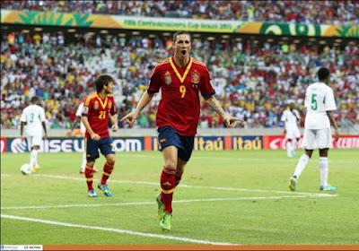 """Fernando Torres: """" Bien lire le jeu adverse cette fois """""""
