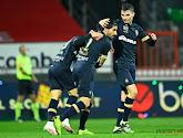 Lior Refaelov dans le top 5 de la saison en Europa League